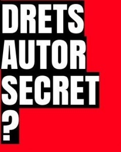 Autor i secret